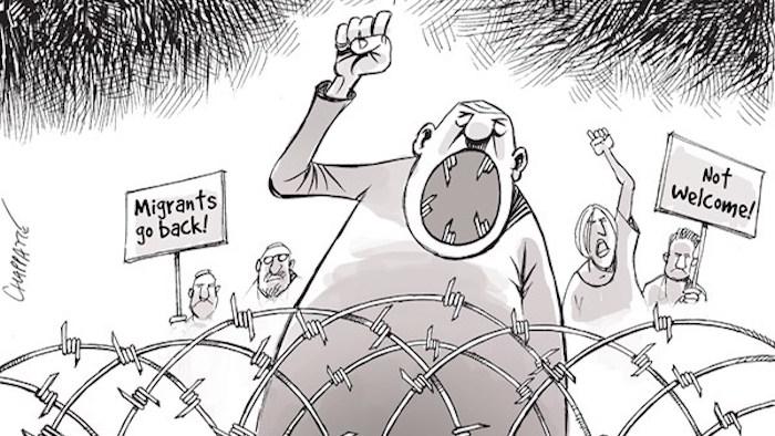 refugees crisis 2